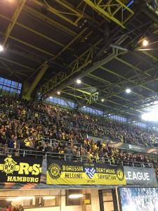 Dortmund-Liverpool