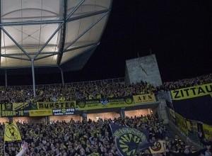 Ημιτελικός Κυπέλλου με Hertha