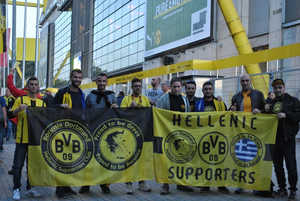 Dortmund-Real
