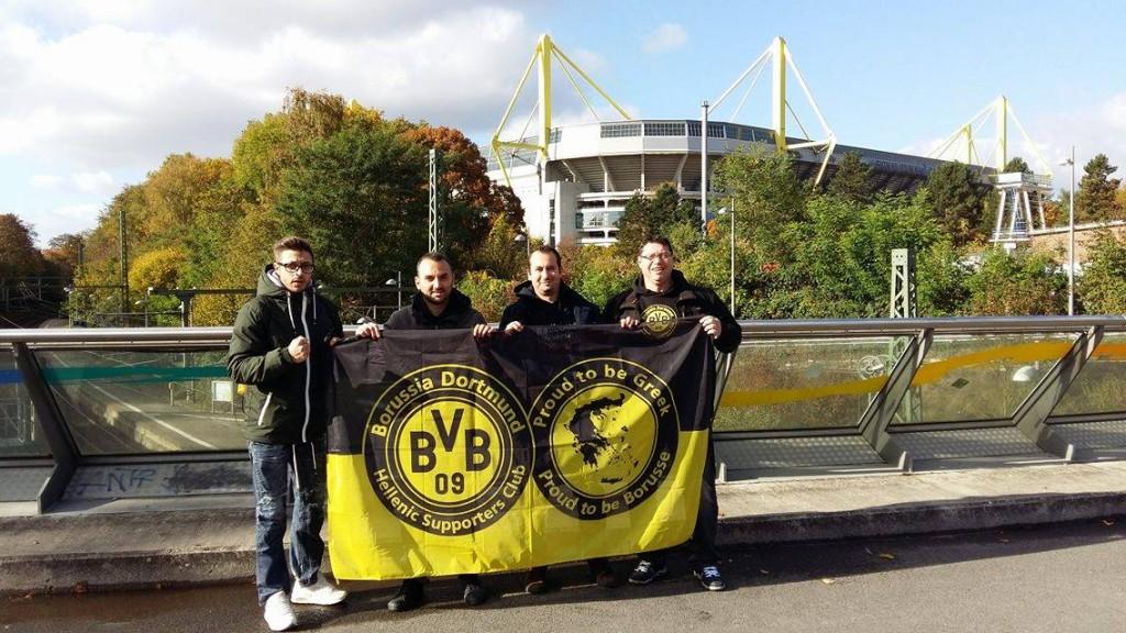 Dortmund - Schalke