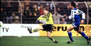 Dortmund - Deportivo La Coruna