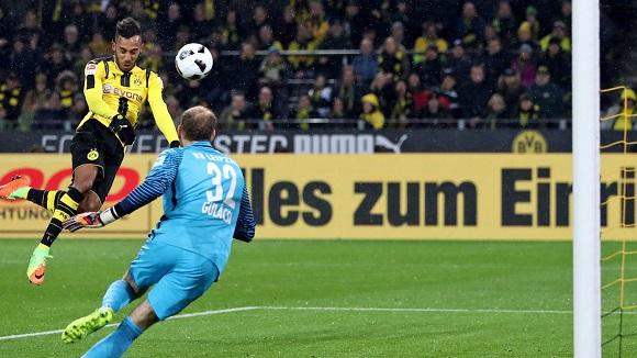 Borussia Dortmund singler